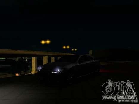 ENB Series by JudasVladislav v2.1 for GTA San Andreas seventh screenshot