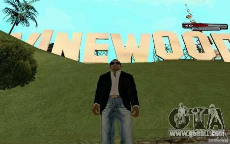 Russian Mafia for GTA San Andreas fifth screenshot