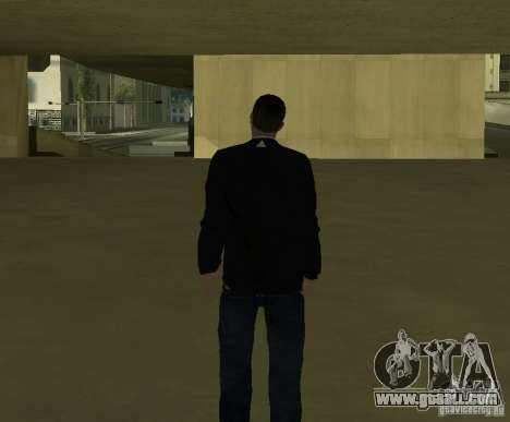 Italian Reporter for GTA San Andreas forth screenshot