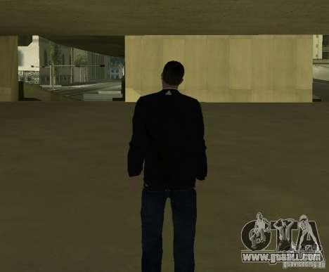 Italian Reporter for GTA San Andreas forth screenshot