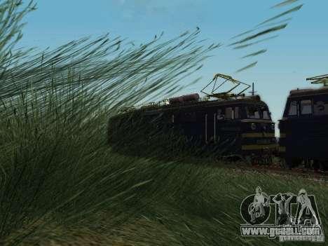 839-VL60 for GTA San Andreas right view