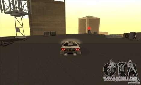 Vinyl www.gtavicecity.ru for GTA San Andreas right view