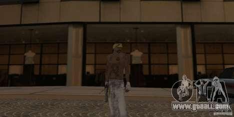 Skin Pack Vagos for GTA San Andreas forth screenshot