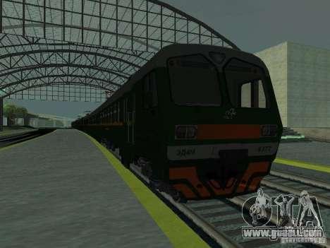 ÈD4M-0377 for GTA San Andreas