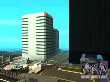 La Villa De La Noche v 1.0 for GTA San Andreas