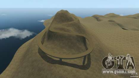 Desert Rally+Boat for GTA 4 sixth screenshot