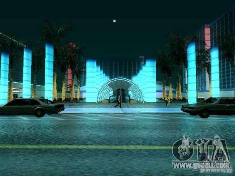 ENBSeries v1 for GTA San Andreas tenth screenshot