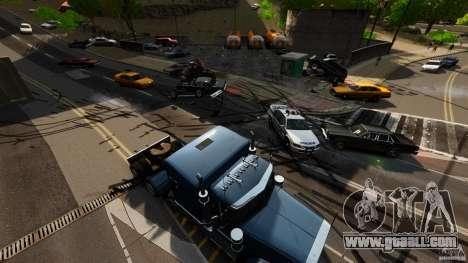 No Brakes for GTA 4