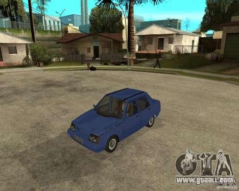 ZAZ 1103 Slavuta for GTA San Andreas