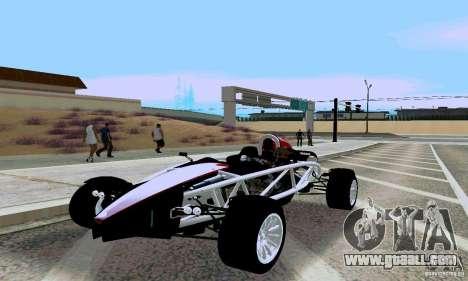 Ariel Atom for GTA San Andreas