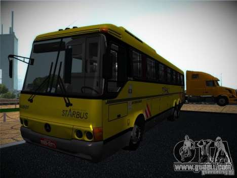 Mercedes Benz O400 Monobloco for GTA San Andreas