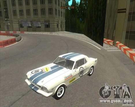 Ford Mustang 1965 for GTA San Andreas