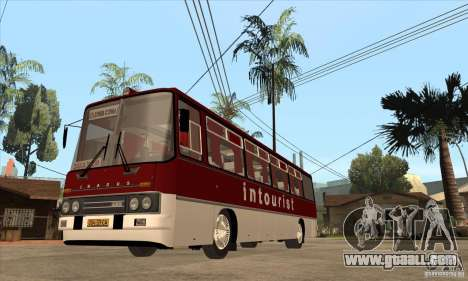 IKARUS 250.14 for GTA San Andreas