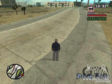 Todas Ruas v3.0 (Las Venturas) for GTA San Andreas fifth screenshot