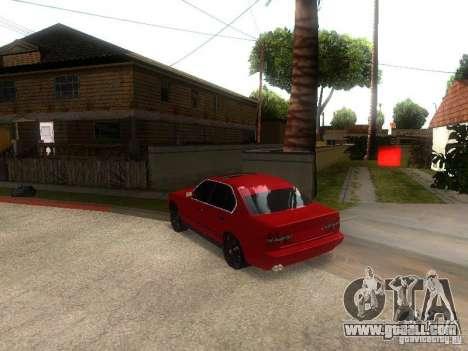ENB-series 3 for GTA San Andreas second screenshot