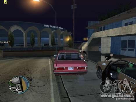 GTA IV  San andreas BETA for GTA San Andreas tenth screenshot