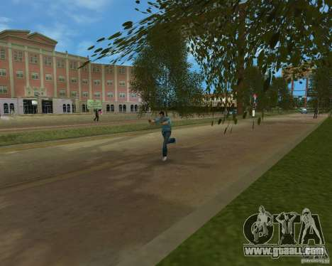 Animation of TLAD for GTA Vice City fifth screenshot