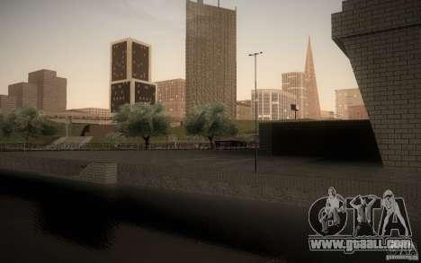 SF Army Re-Textured ll Final Edition for GTA San Andreas third screenshot