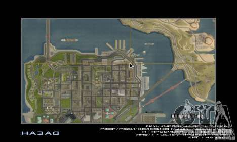 Otto Sport Car for GTA San Andreas seventh screenshot