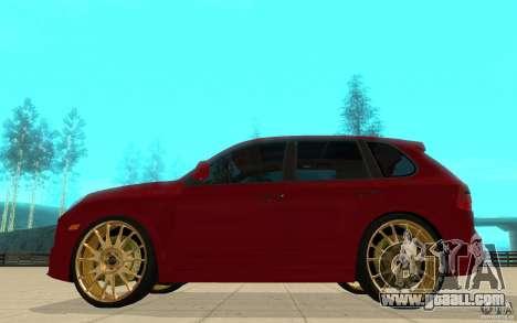 Rim Repack v1 for GTA San Andreas seventh screenshot