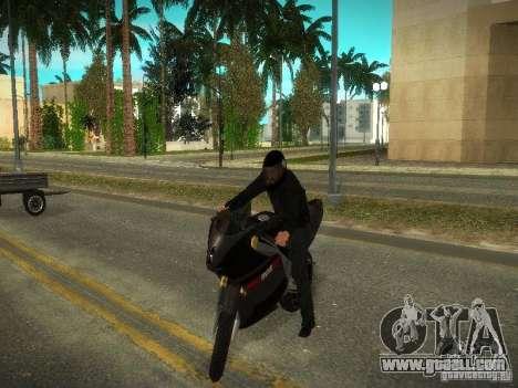 Niko Bellis New Stories for GTA San Andreas seventh screenshot