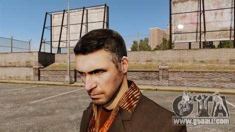 Sam Fisher v7 for GTA 4 second screenshot