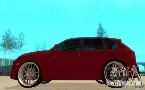 Rim Repack v1 for GTA San Andreas ninth screenshot
