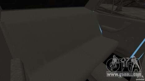 Tofas Dogan SLX EmreAKIN Edition for GTA 4 side view