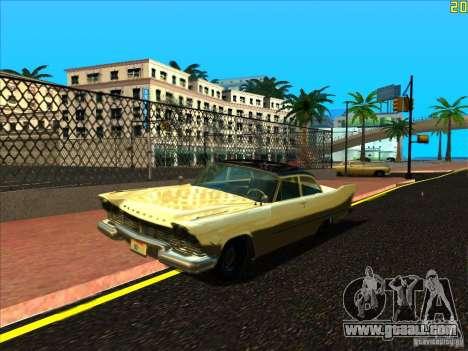 ENBSeries v1.6 for GTA San Andreas sixth screenshot