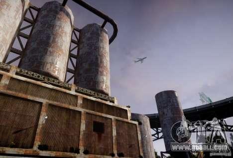 Youxiang Mixed ENB v 2.1 for GTA 4 fifth screenshot
