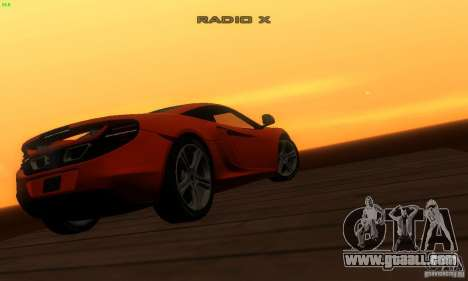 Ultra Real Graphic HD V1.0 for GTA San Andreas twelth screenshot