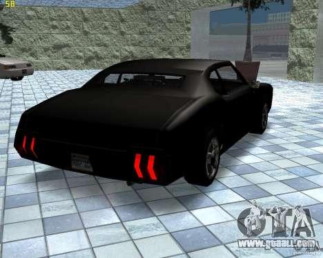 New texture machines for GTA San Andreas second screenshot