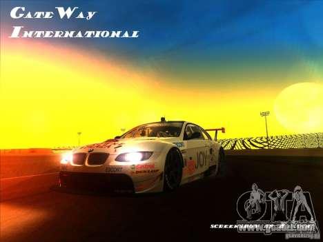 GateWay International for GTA San Andreas