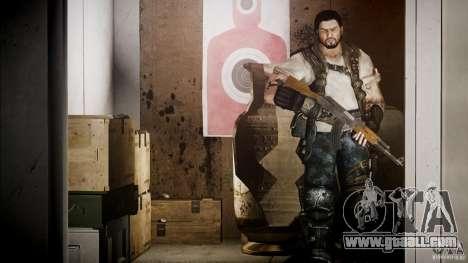 Jim Raynor for GTA 4 third screenshot