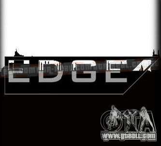 EDGE v2.1 for GTA 4