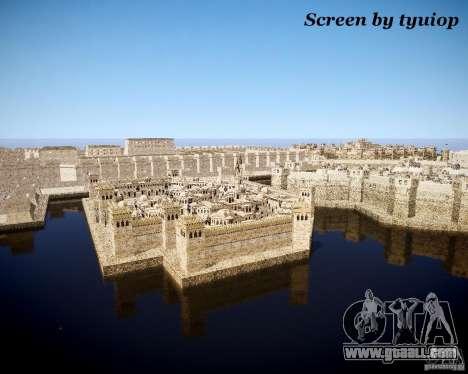Ancient Arabian Civilizations v1.0 for GTA 4 second screenshot