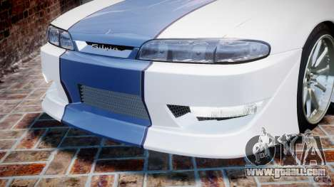 Nissan Silvia S14 [EPM] for GTA 4 wheels