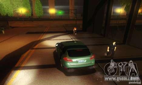 iPrend ENBSeries v1.1 BETA for GTA San Andreas seventh screenshot