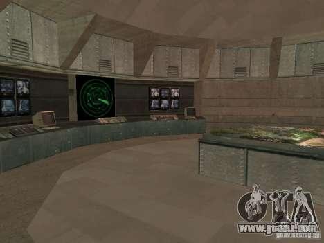 Open area 69 for GTA San Andreas tenth screenshot