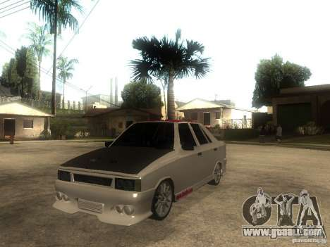 Renault 9 GTD for GTA San Andreas