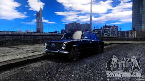 VAZ 2101 for GTA 4