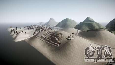 Liberty Green for GTA 4 second screenshot