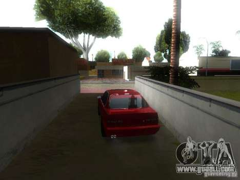 ENB-series 3 for GTA San Andreas third screenshot