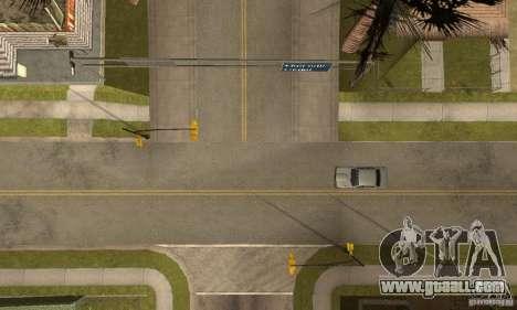 Camera GTA2 for GTA San Andreas second screenshot