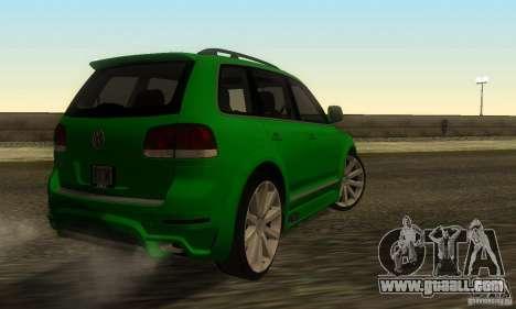 Ultra Real Graphic HD V1.0 for GTA San Andreas eighth screenshot