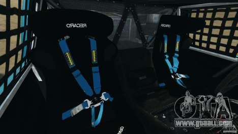 Chevrolet Silverado CK-1500 Stock Baja [EPM RIV] for GTA 4 inner view