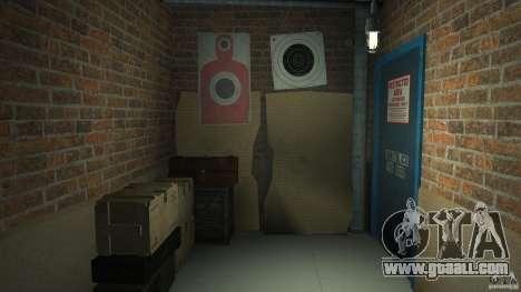 Retextured Broker Gunshop for GTA 4 forth screenshot