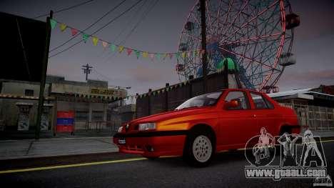 Alfa Romeo 155 Q4 1992 for GTA 4