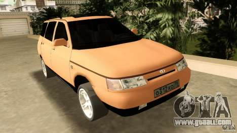 VAZ 2111 for GTA Vice City