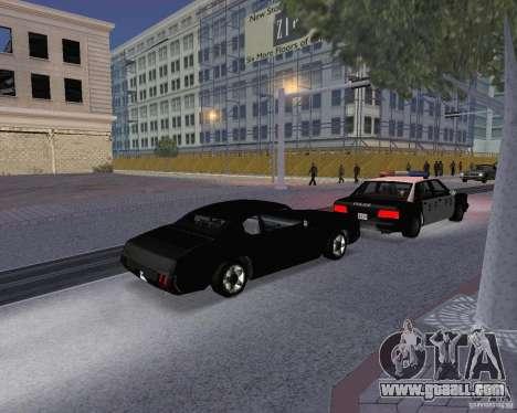 New texture machines for GTA San Andreas third screenshot